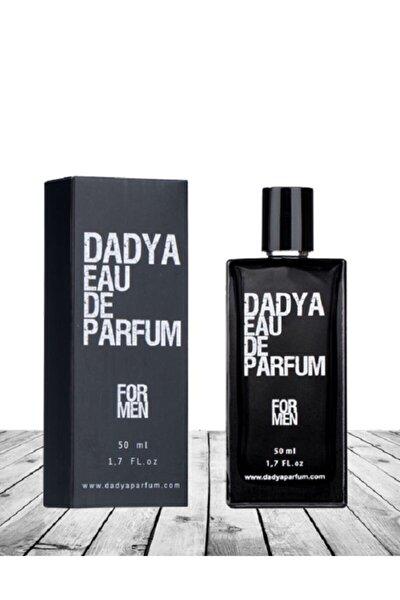 Edp 50 ml  Erkek Parfüm E-124