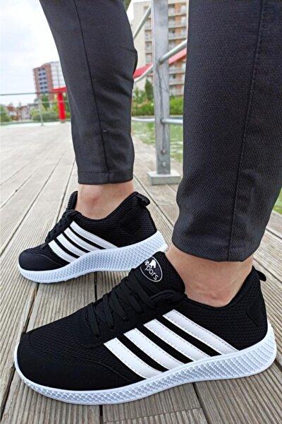 Erkek Sneaker Erkek Spor Ayakkabı