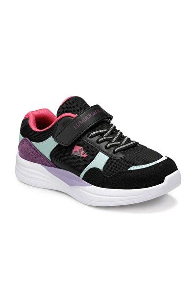 WALDEN Siyah Kız Çocuk Koşu Ayakkabısı 100498201
