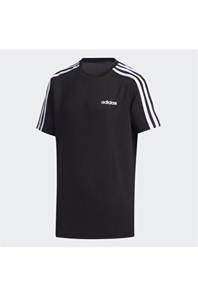 Çocuk Siyah Tshirt