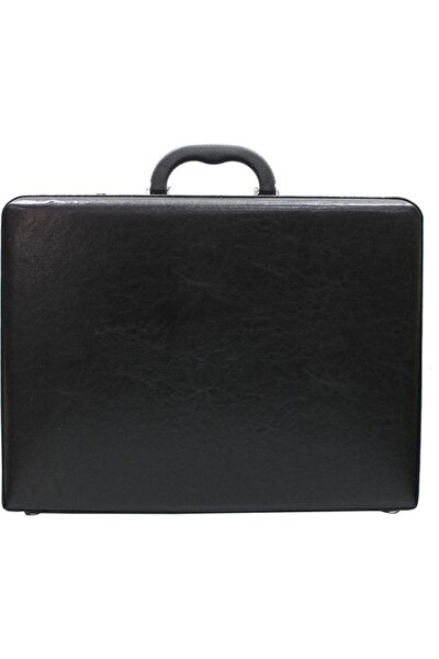 Siyah Unisex Laptop/Evrak Çantası HBV00000308YC
