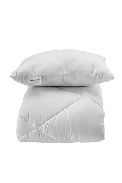 Micro Bebek Yorgan Ve Yastık Seti