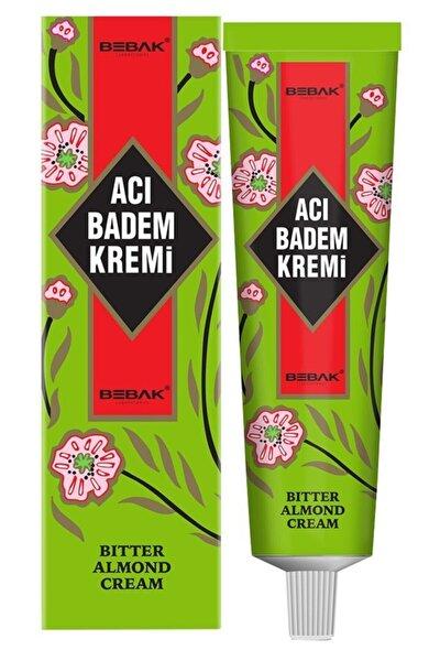 Yoğun Acı Badem Kremi 50 gr + Pamuk 713185