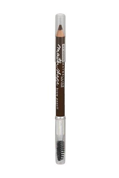 Koyu Kahverengi Kaş Kalemi - Master Shape Brow Pencil 260 Dark Brown 3600530803873