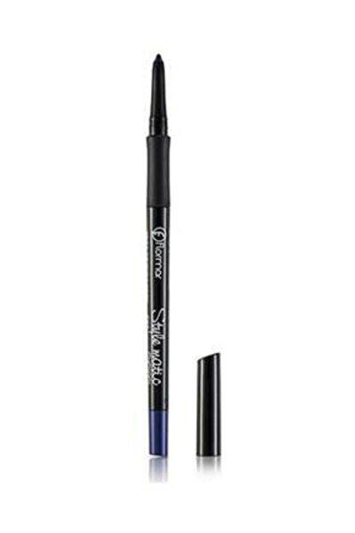 Mavi Göz Kalemi Style Matic Eyeliner Blue
