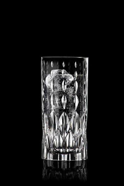 Rcr Marilyn Long Drink Bardağı 360 Ml 6'lı