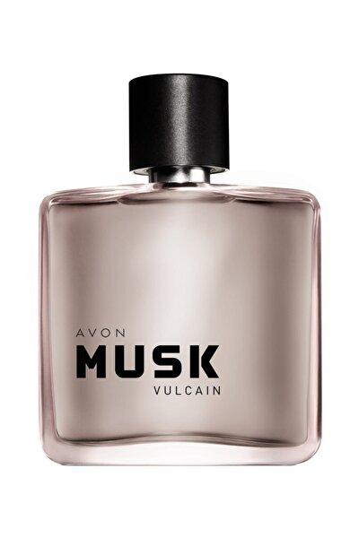 Musk Vulcain Edt 75 Ml Erkek Parfümü