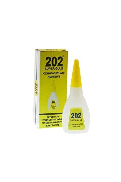 Süper Glue 202 Power Güçlü Hızlı Süper Japon Yapıştırıcı Metal,deri,ahşap,kauçuk,plastik,yapıştırıcı