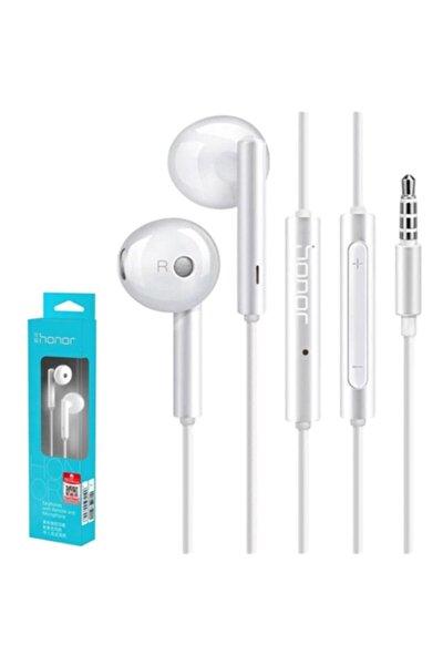 Honor Am115 Kulakiçi Beyaz Mikrofonlu Kulaklık