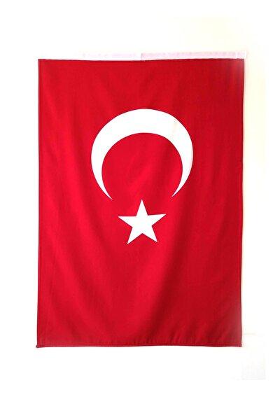 Türk Bayrağı Alpaka Kumaş