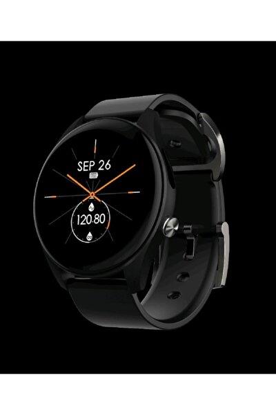 Vivowatch Sp (hc-a05) Ios Ve Android Uyumlu Tansiyon Ve Nabız Ölçer Akıllı Saat Siyah