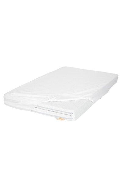 80x140 Sıvı Geçirmez Bebek Yatak Fitted Alezi