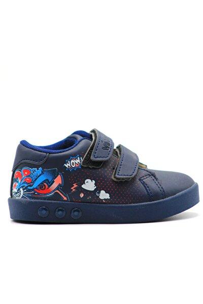 313-z-107 Çocuk Günlük Spor Ayakkabı