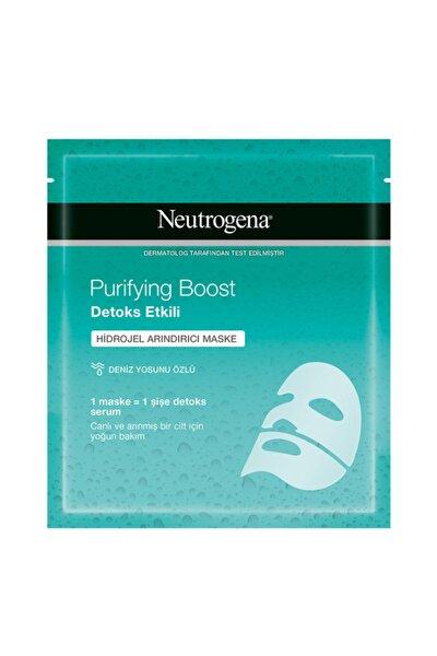 Purifying Boost Hidrojel Maske 30ml