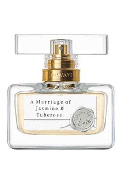 Marriage Of Jasmine Tuberose Edp 30 ml Kadın Parfüm 5059018032003