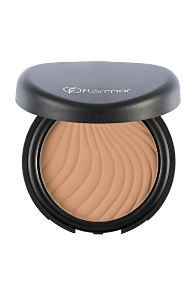 Pudra - Compact Powder Medium Peach Beige 11 G 8690604028726