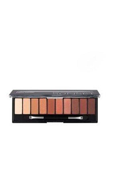 Far Paleti - Eyeshadow Palette Sunset 03 8690604551699