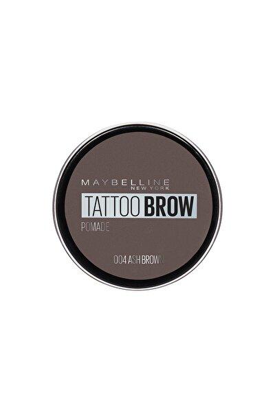 Kaş Pomadı - New York Tattoo Brow No:04 Ash Brown 3600531516741