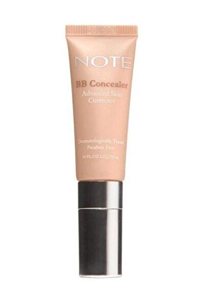 Cosmetics Bb Kapatıcı - Bb Concealer No: 02