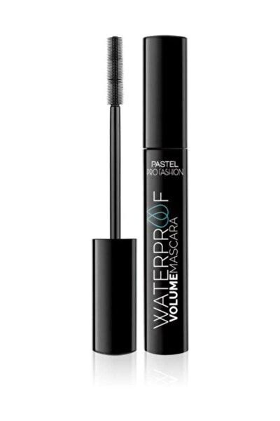 Suya Dayanıklı Siyah Maskara - Volume Mascara