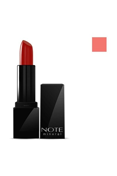 Cosmetics Mineral Ruj No: 01