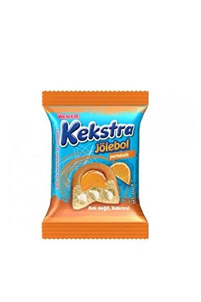 Kekstra Jölebol Kek Portakallı 40 gr