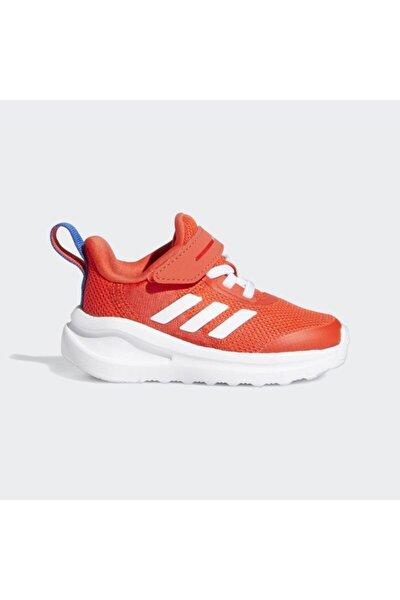 Unisex Çocuk Kırmızı Fv2629 Fortarun El Spor Ayakkabı