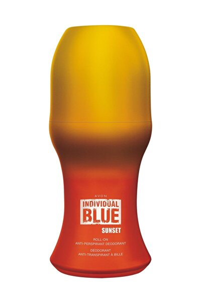 Individual Blue Sunset Erkek Roll-on 50 Ml 5050136148898