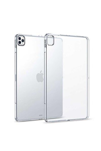 Apple Ipad 11 Pro 2020 Kılıf Tablet Süper Silikon Kapak