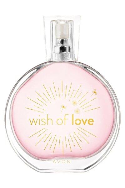 Wish Of Love Edt 50 ml Kadın Parfümü