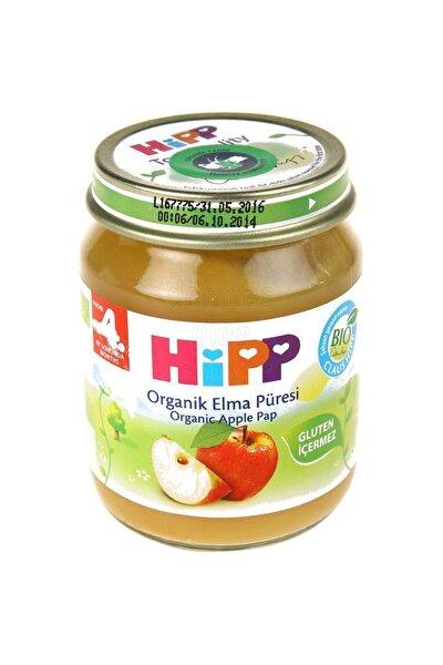 Organik Elma Püresi 125 gr
