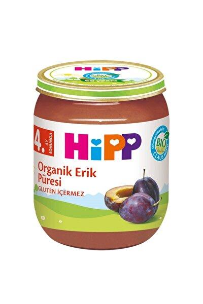 Organik Erik Püresi 125 gr