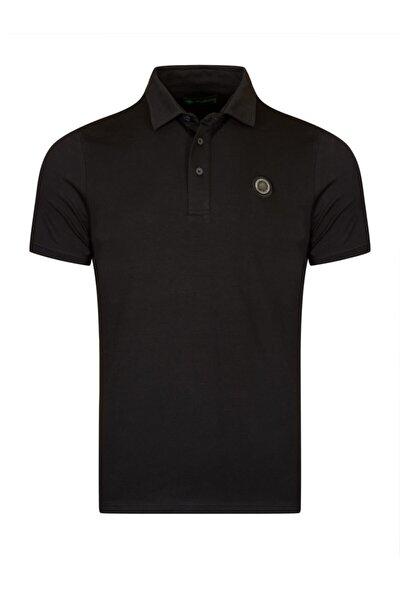 Polo Yaka  Pamuk T-shirt