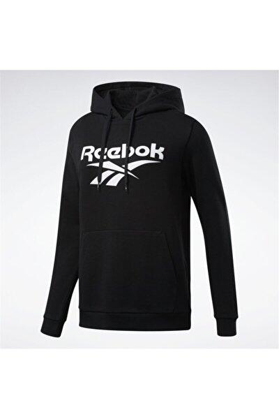 Kadın Siyah Spor Sweatshirt Vector Hoodıe Fk2772 Cl F