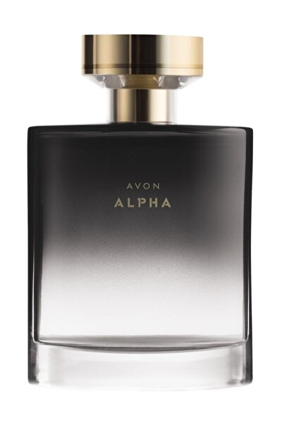 Alpha Edt 75 ml Erkek Parfümü 8681298915287