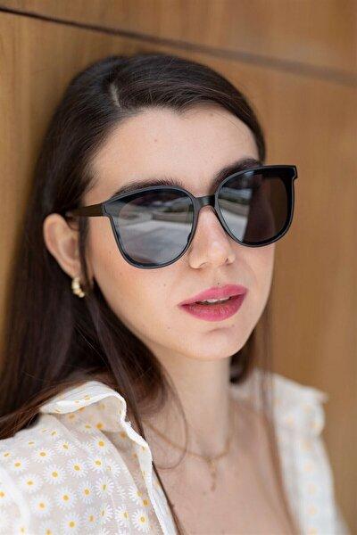 Kadın Sense Black Güneş Gözlüğü