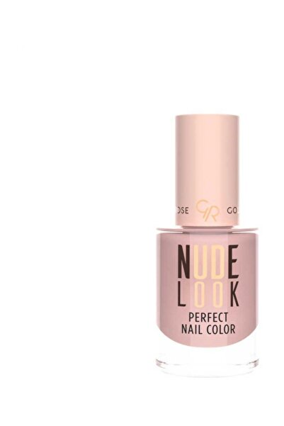 Nude Look Perfect Naıl Color - Oje 02
