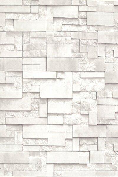 Taş Desen Duvar Kağıdı (5 M²)  12692