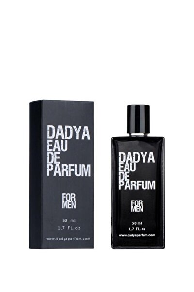 Erkek Parfüm E-125 50 Ml Edp