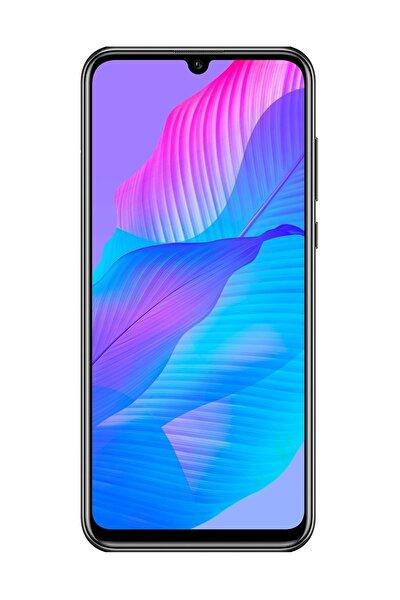 P Smart S Duos 128 GB Siyah Cep Telefonu (Huawei Türkiye Garantili)