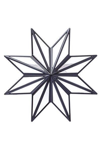 Yıldız Ayna- Siyah