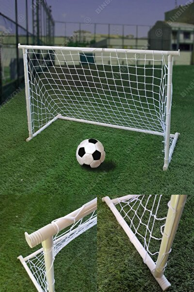 Futbol Kalesi Portatif Demonte File Dahil Gb062