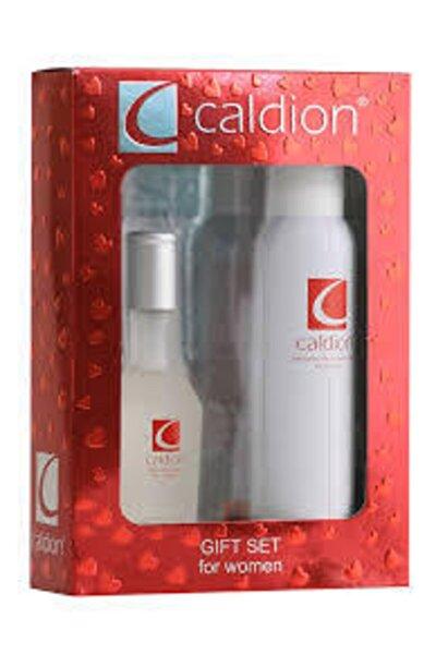 Orıjınal For Women Edt 100 Ml Kadın Parfüm + 150 Ml Deodorant+rollon Üçlü Set