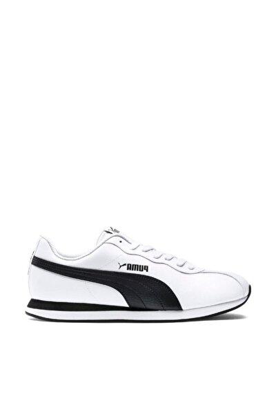 Turın Iı Beyaz Erkek Sneaker