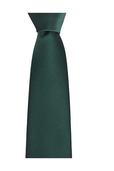 Yeşil Mendilli Kravat Smdk 25