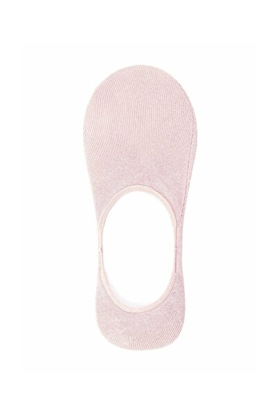 Cotton Comfort Çorap - Pembe