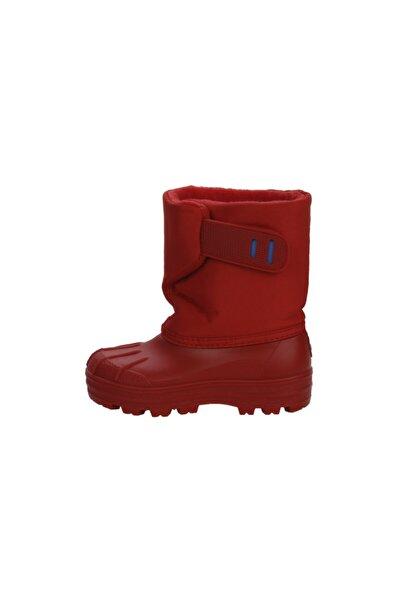 SNOW Kırmızı Unisex Çocuk Yağmur Çizmesi 100318357