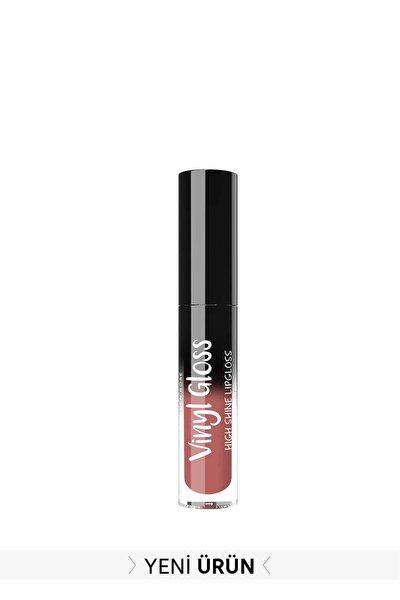 Dudak Parlatıcısı - Vinyl Gloss High Shine Lipgloss No: 05 8691190390358