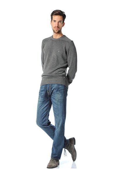 504 Regular Straight Fit Erkek Jean Pantolon (29990-0396)