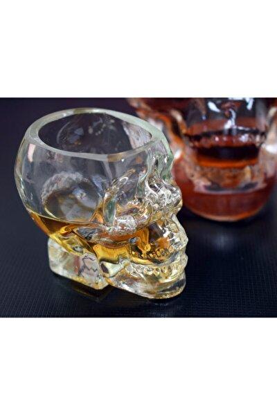 2li Skull Bardak 85 ml